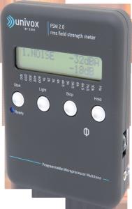 fsm-2-0 för besiktning av hörslinga