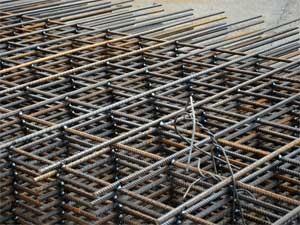 Metallförlustmätning armering